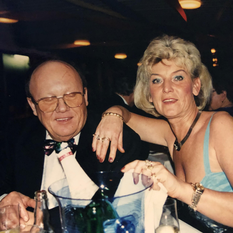 Bild von der Gedenkseite für Emmy Herzog