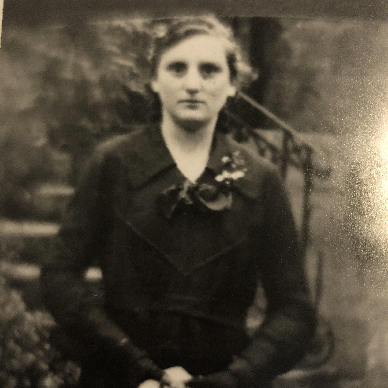 Bild von der Gedenkseite für Elisabetha Dannhauser