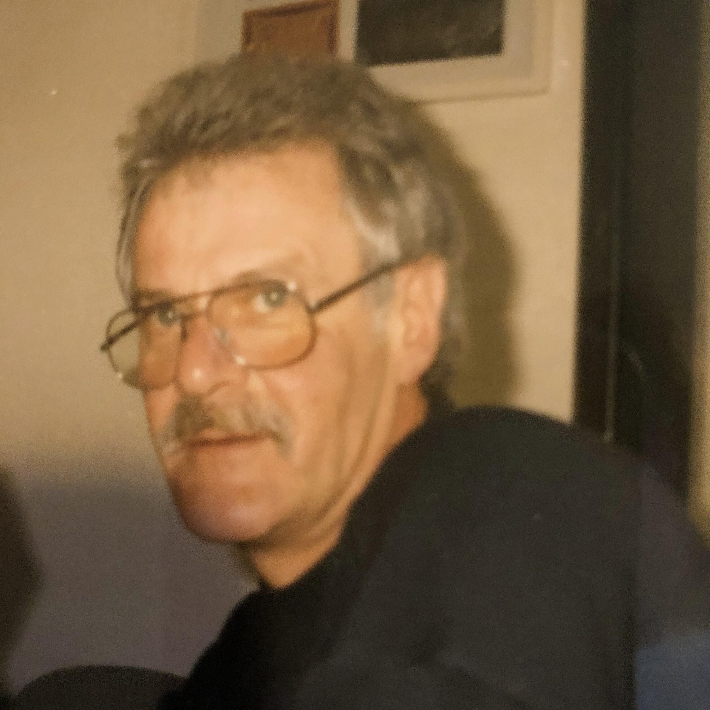 Bild von der Gedenkseite für Horst Knecht