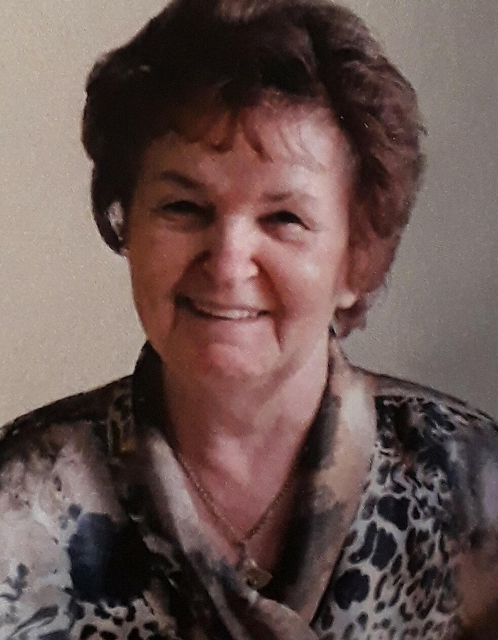 Bild von der Gedenkseite für Therese (Thea) Dullens