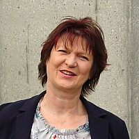 Profilbild Dagmar Knecht
