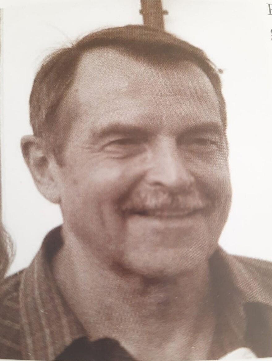 Bild von der Gedenkseite für Peter Freyer