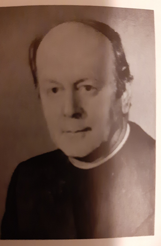 Bild von der Gedenkseite für Rudolf Kohn
