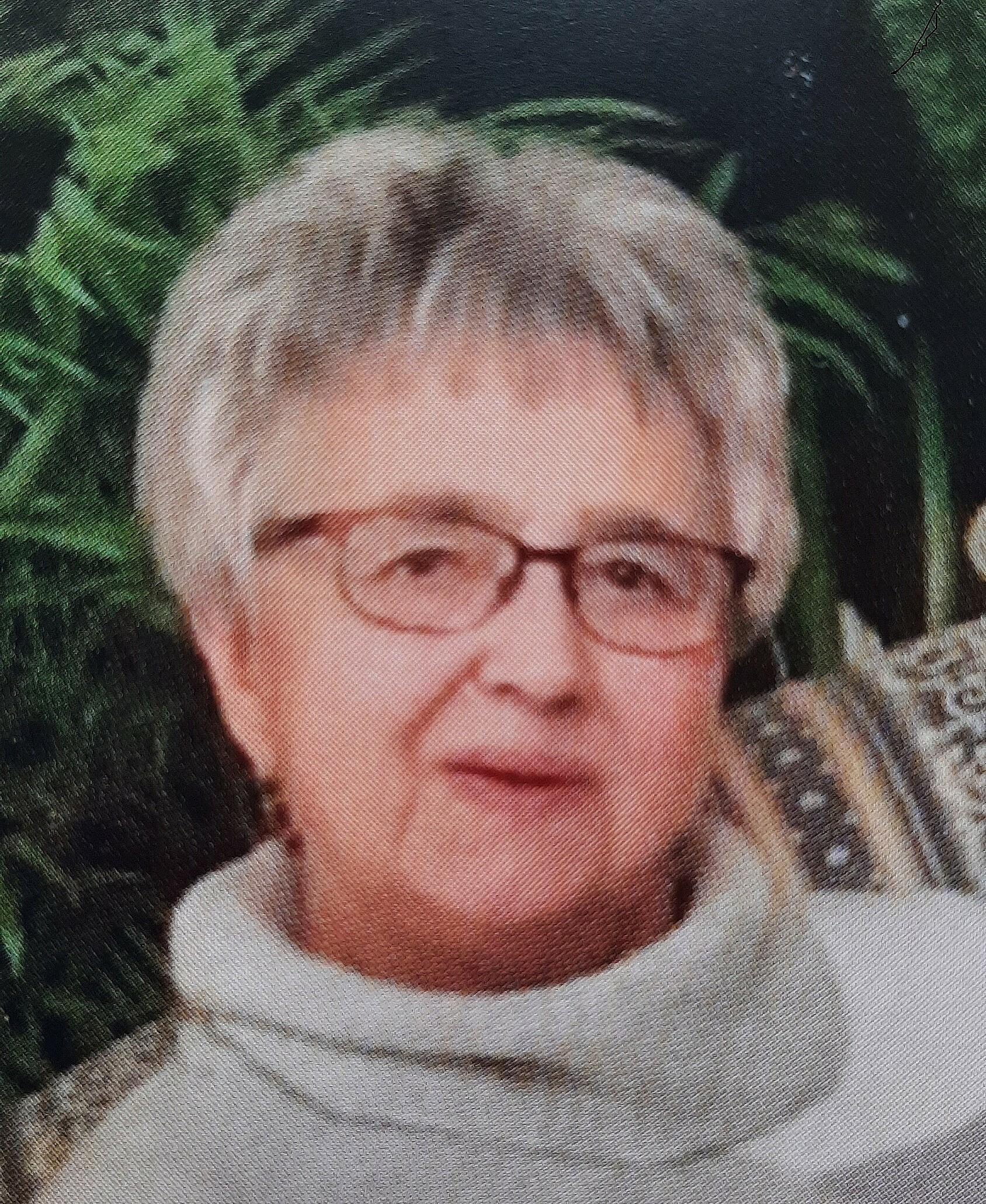 Bild von der Gedenkseite für Barbara Malcher
