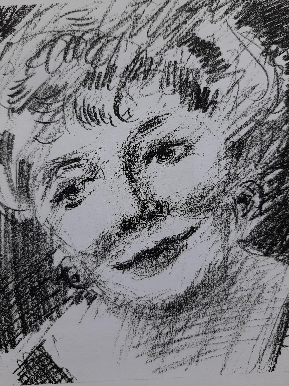 Bild von der Gedenkseite für Elenora Ernst