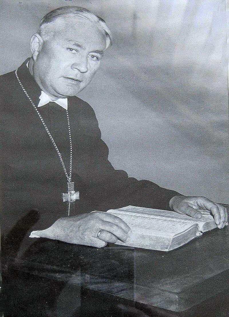 Bild von der Gedenkseite für Friedrich Hofmann
