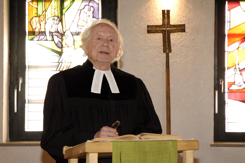 Bild von der Gedenkseite für Hermann Grießbach