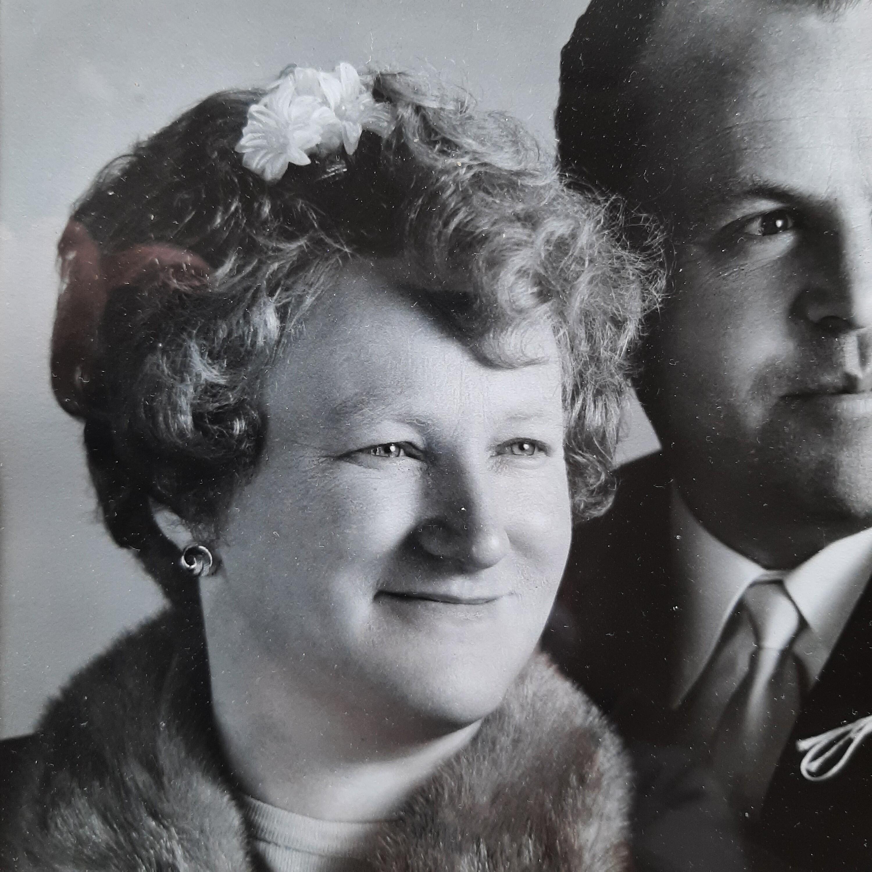 Bild von der Gedenkseite für Anna Josepha Hofer