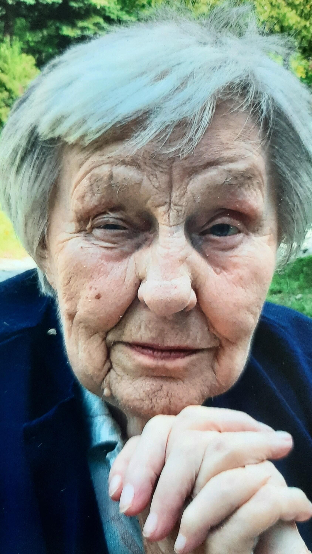 Bild von der Gedenkseite für Margarethe Hoffelner