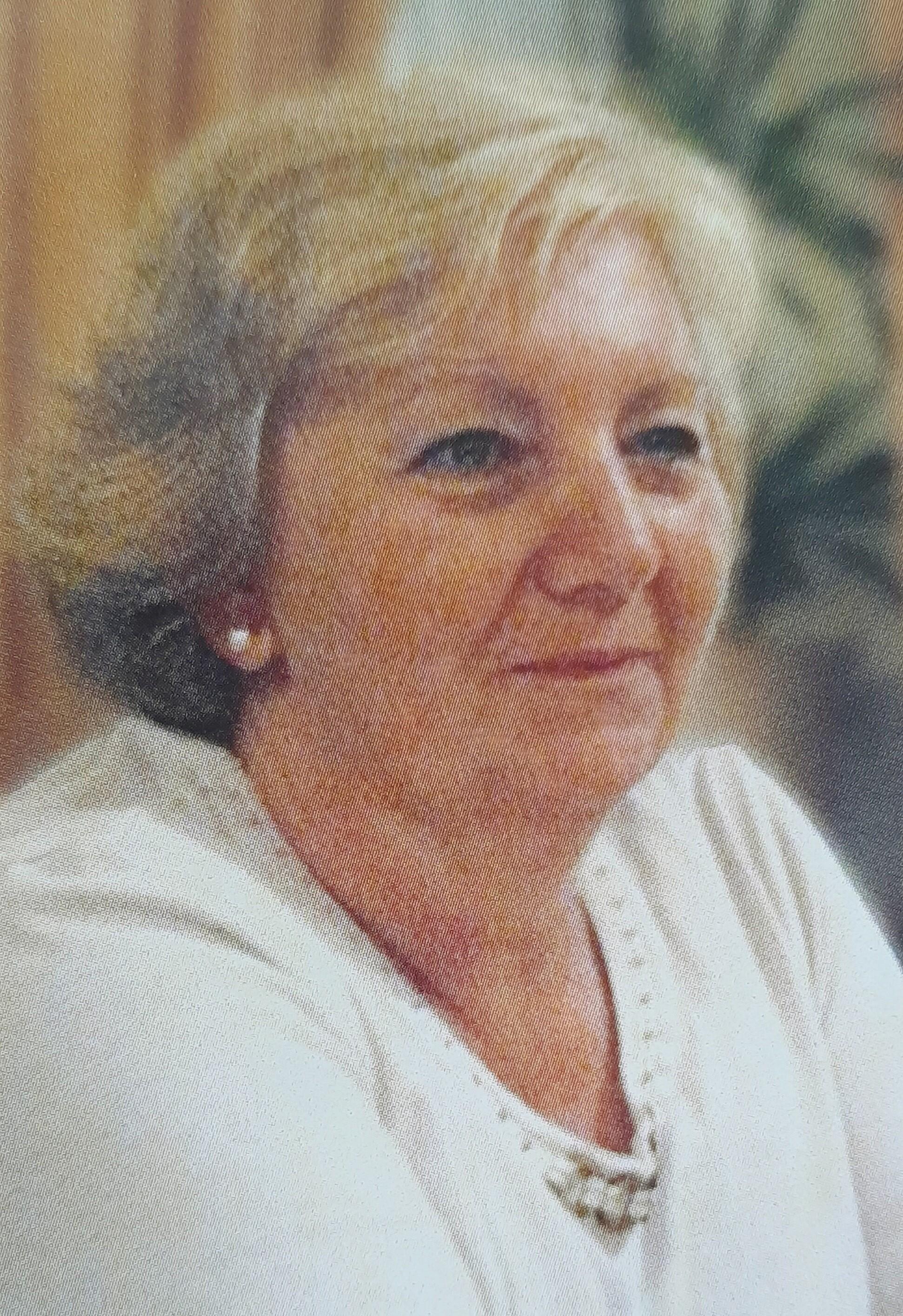 Bild von der Gedenkseite für Maria-Luise