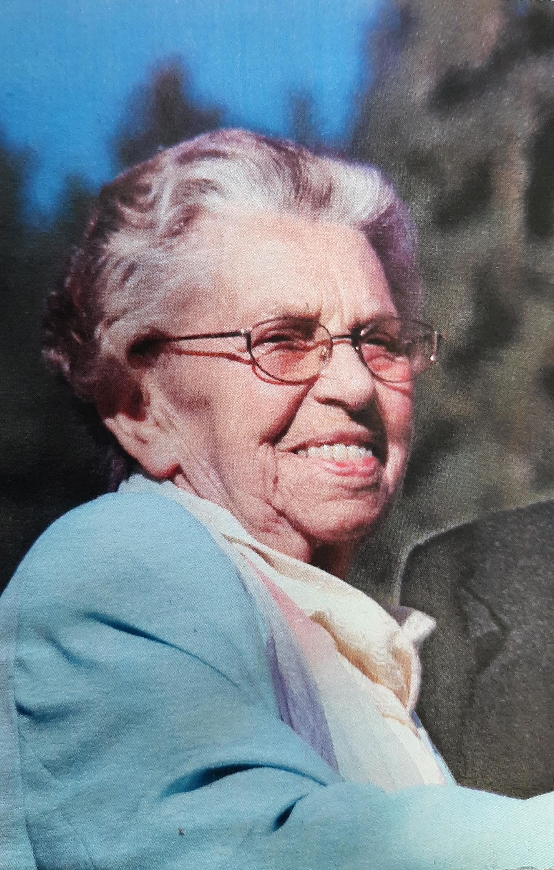 Bild von der Gedenkseite für Hildegard Schuller