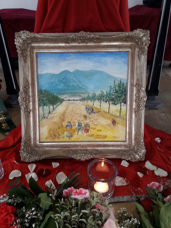 Bild von der Gedenkseite für Hedi
