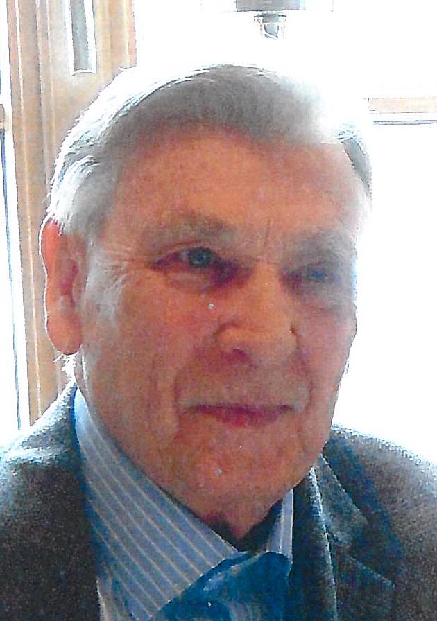 Bild von der Gedenkseite für Egon Hermann