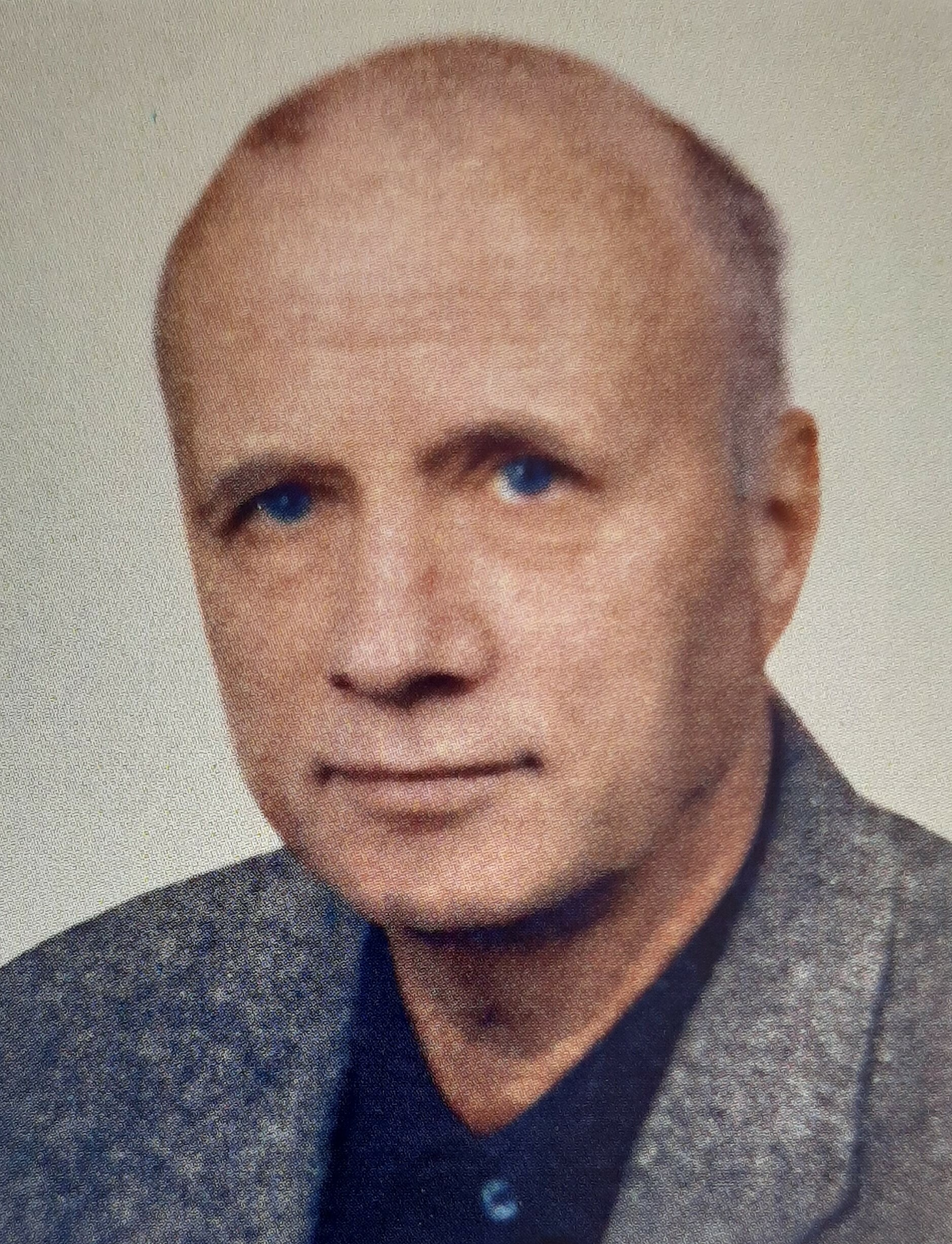 Bild von der Gedenkseite für Klaus
