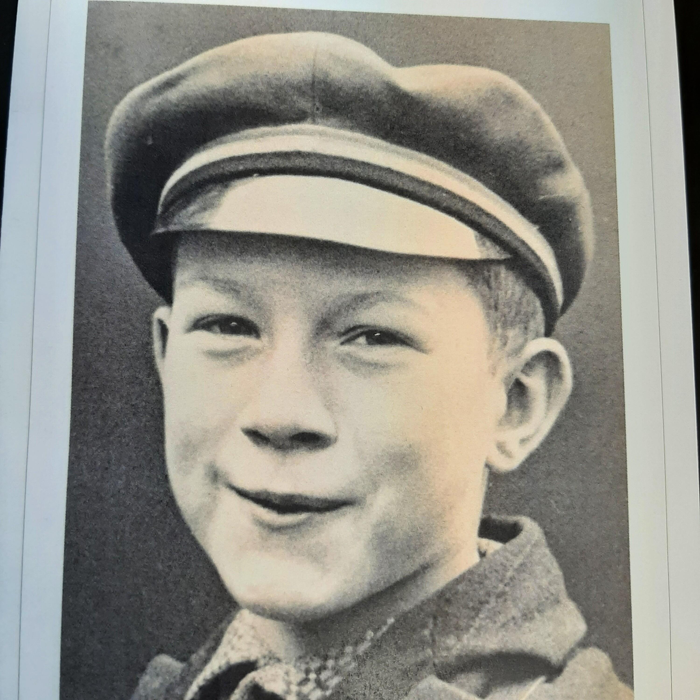 Bild von der Gedenkseite für Hans Schliekmann