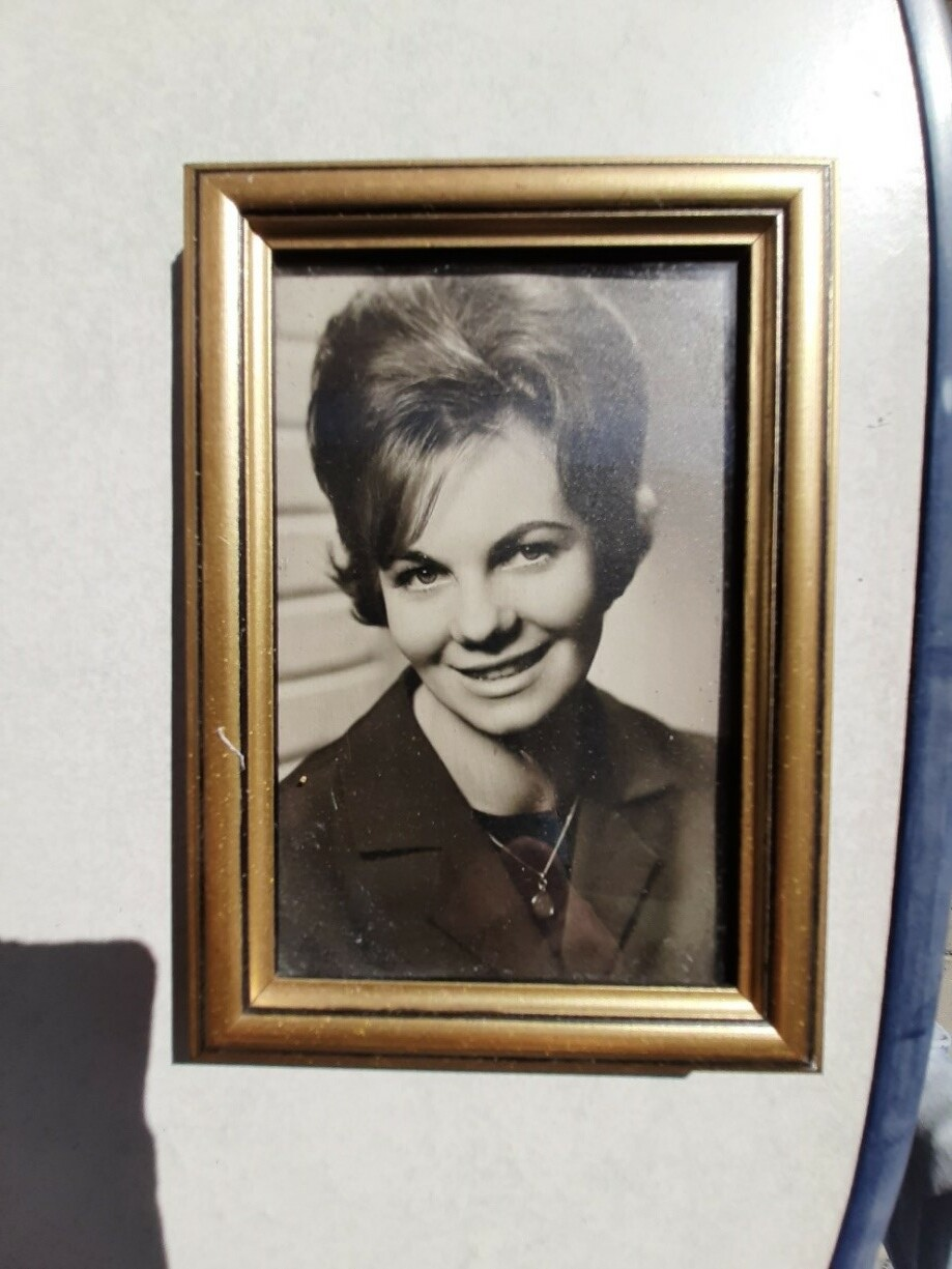 Bild von der Gedenkseite für Reinhilde Jaumann