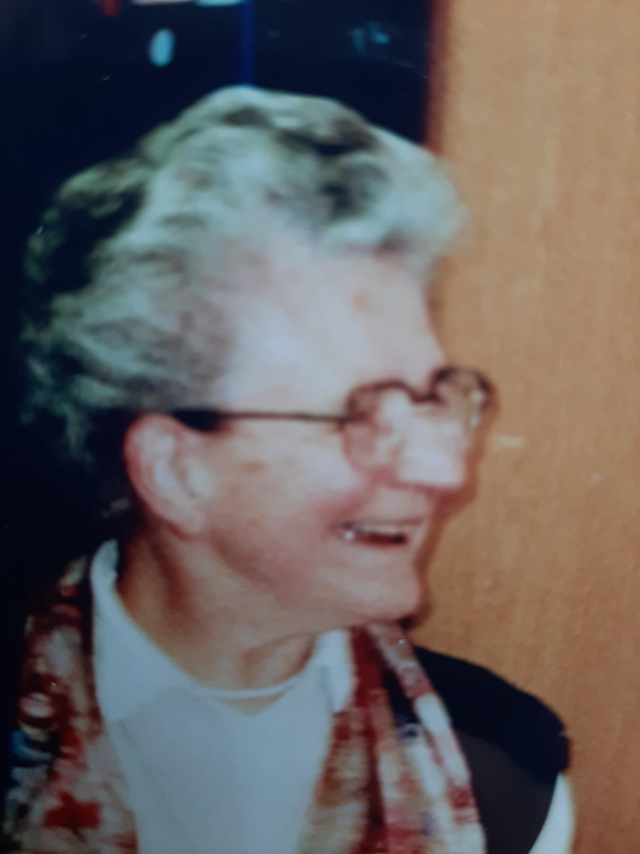Bild von der Gedenkseite für Berta Kiendel