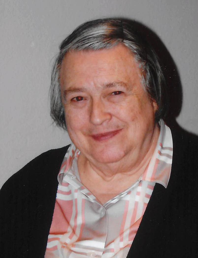 Bild von der Gedenkseite für Helga Laszig